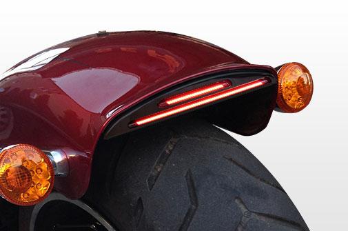 Led Licht F 252 R Alle Harley Davidson Breakout Modelle